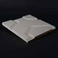 3D Wandpaneel 019 aus MDF Holz