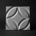 3D Wandpaneele 022 von HOOSA