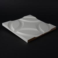 3D Wandpaneele 022 aus MDF Holz