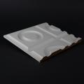 3D Wandpaneele 026 auf MDF Holz