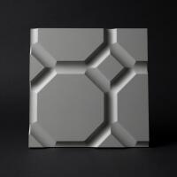 3D Wandpaneele 027 von HOOSA