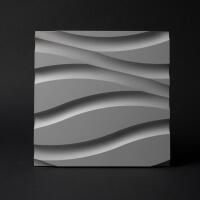 3D Wandpaneele 035 von HOOSA