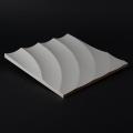 3D Wandpaneele 038 aus MDF Holz