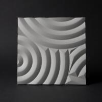 3D Wandpaneele 040 von HOOSA