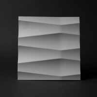 3D Wandpaneel 041 von HOOSA