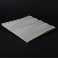 3D Wandpaneel 041 aus MDF Holz
