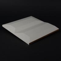 3D Wandpaneel 049 aus MDF Holz