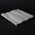 3D Wandpaneel 052 aus MDF Holz