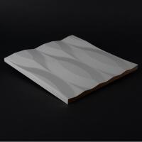 3D Wandpaneel 053 aus MDF Holz