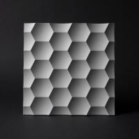 3D Wandpaneel 054 von HOOSA