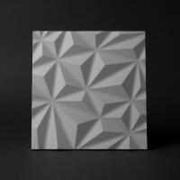 3D Wandpaneel 058 von HOOSA