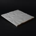 3D Wandpaneel 058 aus MDF Holz