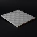 3D Wandpaneel 059 aus MDF Holz