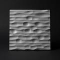 3D Wandpaneel 069 von HOOSA