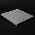 3D Wandpaneel 071 aus Mit freundlichen Grüßen Holz