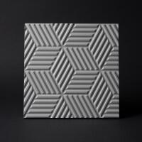 3D Wandpaneel 075 von HOOSA
