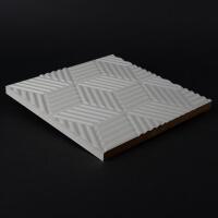 3D Wandpaneel 075 aus MDF Holz