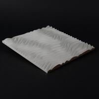 3D Wandpaneel 077 aus MDF Holz