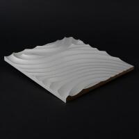 3D Wandpaneel 081 aus MDF Holz