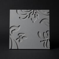 3D Wandpaneel 082 von HOOSA