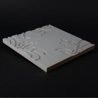 3D Wandpaneel 082 aus MDF Holz