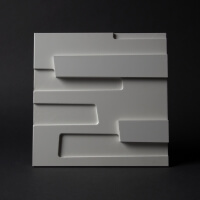 3D Wandpaneel 085 von HOOSA