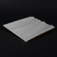 3D Wandpaneel 087 aus MDF Holz