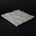3D Wandpaneel 088 aus MDF Holz