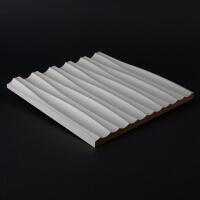 3D Wandpaneel 091 aus MDF Holz