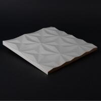 3D Wandpaneel 092 aus MDF Holz