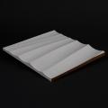 3D Wandpaneele 044 aus MDF Holz