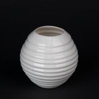 Kina Ceramics Yerba Mate Tee Becher weiß aus Porzellan