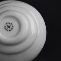 Porzellan Mate Tee Becher Venus von Kina Ceramics