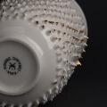 Kina Ceramics Teebecher Spiky Gold