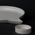 Kina Ceramics Servierplatte Speech Bubble