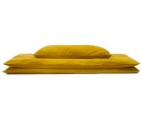Hochwertige Kinderbettwäsche in gelb günstig online kaufen