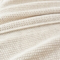 moyha Woolly Strickdecke beige