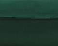 Baumwoll-Bettwäsche in grün uni Farbe