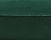 Baumwoll-Kinderbettwäsche in grün uni Farbe