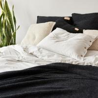 moyha Sleepy Kissen beige 50x50