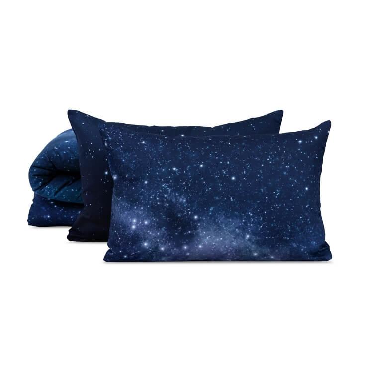 Foonka Sternen Bettwäsche Hayka