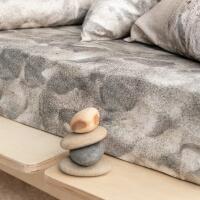 Sandstrand Bettlaken mit Gummizug Hayka von Foonka