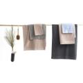 HOP Design Handtücher natürliche Baumwolle