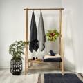 HOP Design Handtücher und Badetücher aus reiner Baumwolle