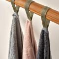 Weiche Handtücher aus Bambusfasern von HOP Design