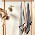 HOP Design Handtuch PURE Bambus in modernen Farben