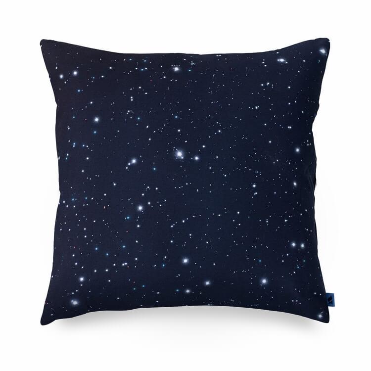 Foonka Sternen Nackenkissen mit Buchweizen