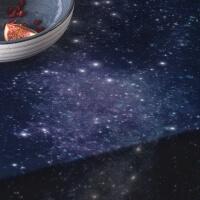 Tischdecke Sternen Optik von Foonka
