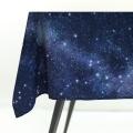 Foonka Sternen Tischdecke