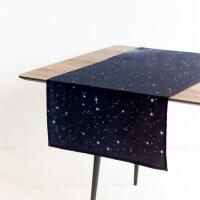 Foonka Sternen Tischläufer